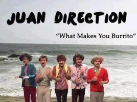 Juan Direction by OneDirection10