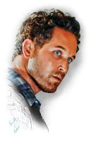 Cole Hauser by kenernest63a