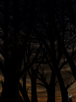 What I see... by xXgunderXx