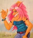 Pinkfox040816 by Malchitos