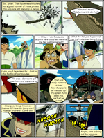 One Piece: Grand Line 3.5-330 by DragonTrainer13
