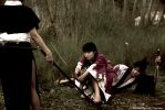 Blade of the immortal -Protect by ImMuze