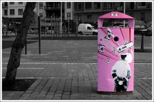 Recycle by zIe7e