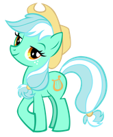 Lyrajack concept vector by Durpy