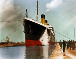 Diplomatic Air by RMS-OLYMPIC