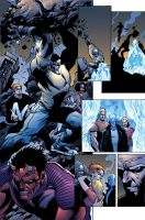 Noble Causes 31 page 15 by Cinar