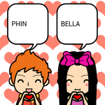 Phinbella FaceQ by MARCHIC12