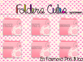 Folder Cutes Pedido-StiloMari by StiloMari