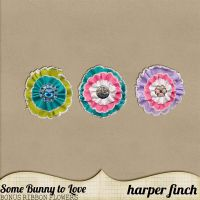 Some Bunny to Love Freebie 2 by Harper Finch by harperfinch