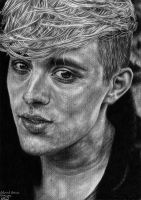 Edward Grimes by koala145179