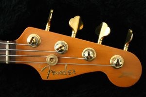 The Fender by mbrsart
