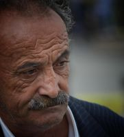 Turkish People 11 by jennystokes