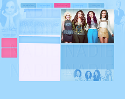 Little Mix by sweetestsmiles