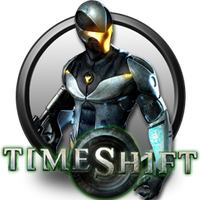 Time Shift Icon by madrapper