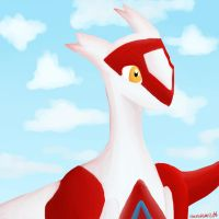 latias (for carx) by cheroid
