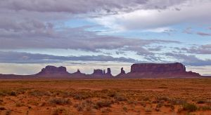 Monument Valley 8 by NB-Photo
