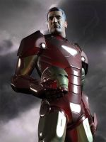 Iron Man - Gift Edition - by tdman45