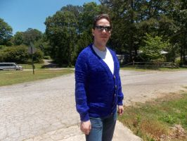 Bournemouth Cardigan by rjccj