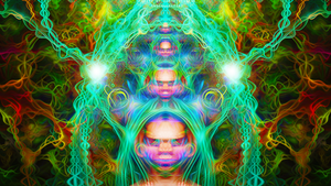 Purity of Consciousness by twocollective