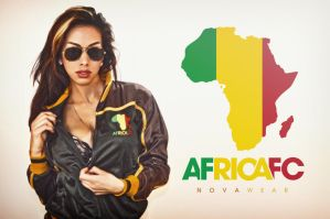 AfricaFC - Jacket by GrahamPhisherDotCom