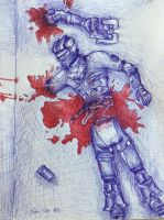 Just another sketch by Bua-Ryohei-Jr