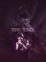THE END. by 030288