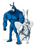 The Tick by bradsmith20