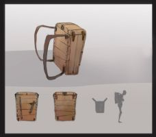 chest concept by SherifBen