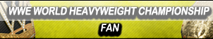 WWE World Heavyweight Championship Fan Button by gonzalossj3