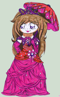 GIft/Contest: Formal Bella by V-P-aurore-star
