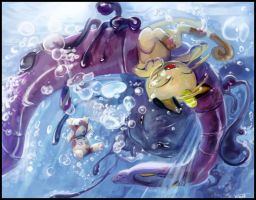 Spinda Control by Viant-T
