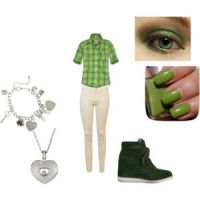 My girl outfit for Niall Horan by Toadettesupahfan18
