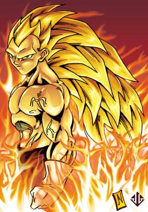 super saiyan 50 vegeta super saiyan 6
