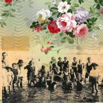 Roses and Swimmers by horstdesign