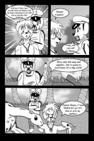 Swimmer page 49 by jimsupreme
