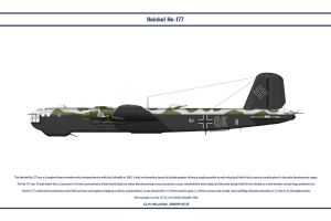 He 177 A-3 KG4 1 by WS-Clave