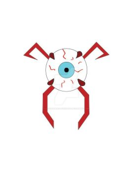 Robo Eye by clockmakersassistant