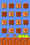 Super Mario iPhone wallpaper by mdavidwalker