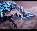 ACNOLOGIA | Fairy Tail 486 by Sawadatsuna-kun
