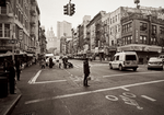 New York City XLIX by DanielJButler