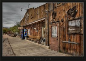 Country Store by HogRider