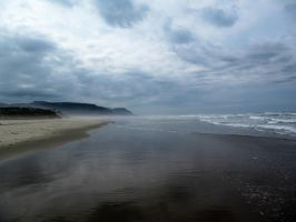 Beach Landscape 4 -- Sept 2009 by pricecw-stock