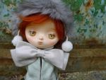 Felicia, JerryBerry Penny Winter Edition 5 by spiti84