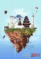 Nepal Tourism Year by muchma