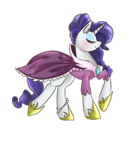 regal rarity by teabut