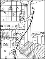 joker coloring book page by majorwhoabutwhy on deviantart on catwoman coloring book