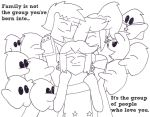 We Are Family by RosalinasSoulmate
