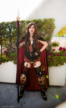 Magdalena Cosplay 4 by Meagan-Marie