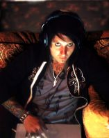 Jacoby Shaddix I by ChickenChasser
