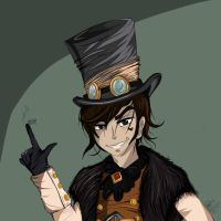 Fable 3- Reaver by kandycutie20